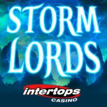 Chinese Comic Book Characters Come To Life In New Storm Lords Slot